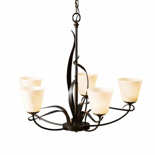 Hubbardton Forge Flora 5-Light..