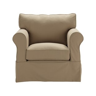 Thames Armchair by Darby Home Co
