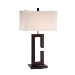 Metal 28 Table Lamp