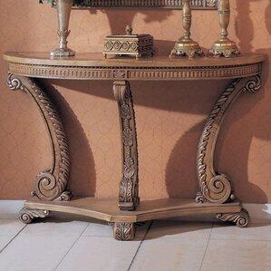 Ovid Console Table