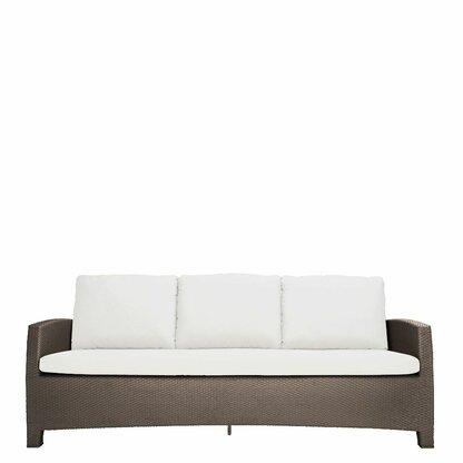 Ascona Sofa With Cushions. JANUS Et Cie