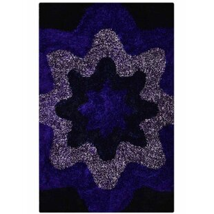 Ry Hand-Tufted Blue Indoor/Outdoor Area Rug
