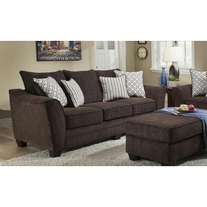 Hoss Standard Sofa by Red ..
