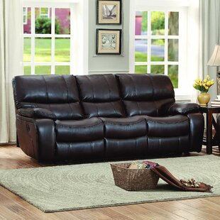 Red Barrel Studio Beck Reclining Sofa