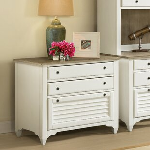 Darby Home Co Kamden 3-Drawer Lateral Fil..