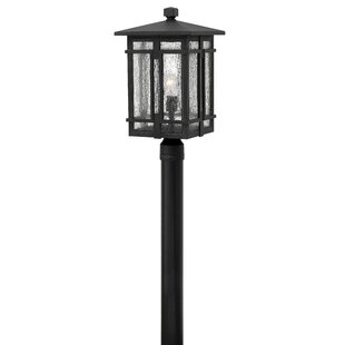 Purchase Tucker Outdoor 1-Light Lantern Head By Hinkley Lighting