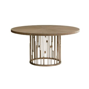 Shadow Play Dining Table by Lexington Herry Up