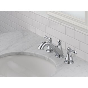 Save. Delta. Haywood Widespread Bathroom Faucet