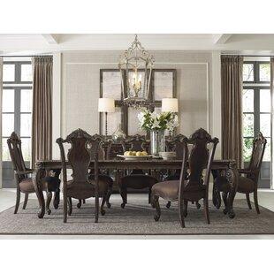 Astoria Grand Hepburn Extendable Dining Table