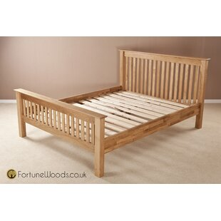 Marley Bed Frame By Gracie Oaks