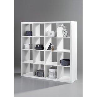 Fynn Bookcase By Mercury Row