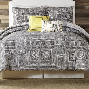 Tranquility 5 Piece Comforter Set