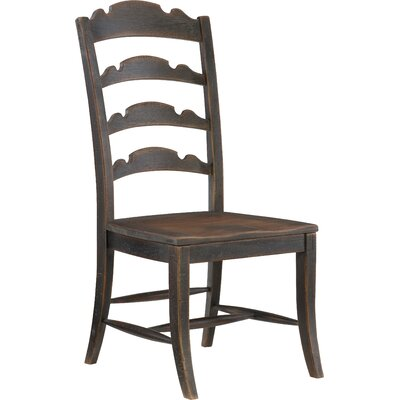 Hill Country Dining Chair Hooker Furniture