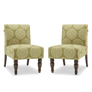 Craner Slipper Chair (Set of 2)