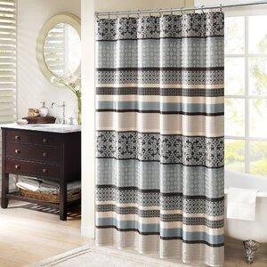 Lakemore Shower Curtain