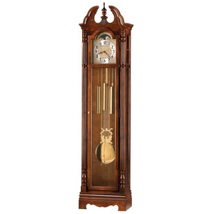 Jonathan 82.5 Grandfather Clock by Howard Miller?