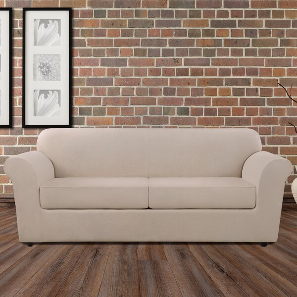 3 Piece Sofa Slipcover