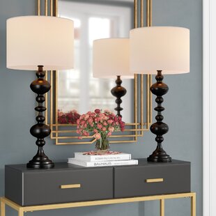 Warne 32.5 Table Lamp (Set of 2)