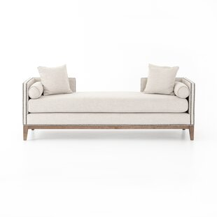 Doutzen Chaise Lounge By Brayden Studio