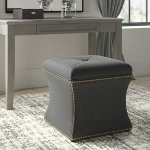 Teri Tufted Storage Ottoman by..