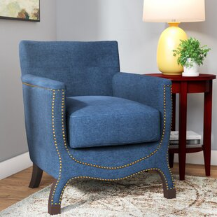 Darby Home Co Corine Armchair