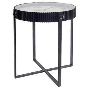 Elizabethtown End Table by Longshore Tides