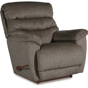 Joshua Reclina-Rocker� Manual Rocker Wall Hugger Recliner by La-Z-Boy