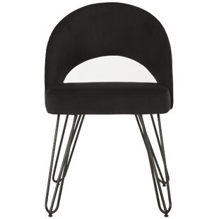 modern contemporary hairpin chair allmodern
