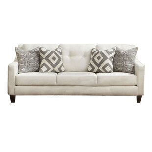 Best Deals Pallas Sofa by Brayden Studio Reviews (2019) & Buyer's Guide