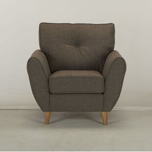 Russia Armchair By George Oliver