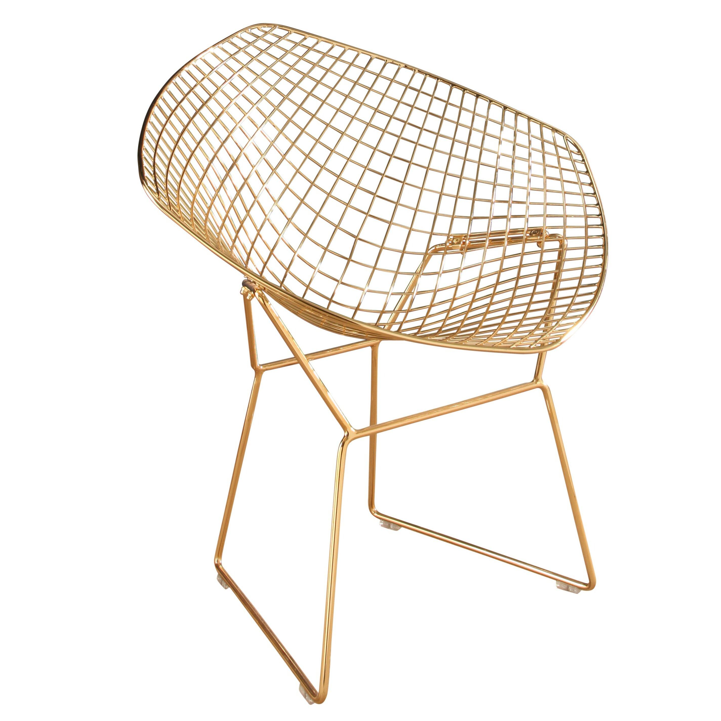 Brucie Papasan Chair & Reviews | AllModern