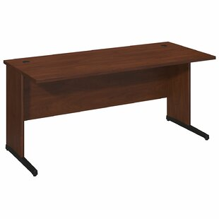 Series C Elite 2 Piece Desk