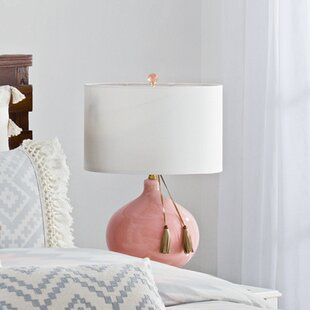 Savings 25 Table Lamp By Cupcakes and Cashmere