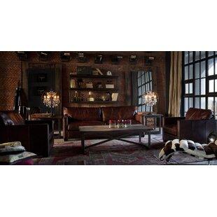 Bargain Amesbury Configurable Living Room Set by Trent Austin Design Reviews (2019) & Buyer's Guide