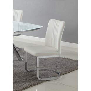 DeAnn Dining Side Chair (Set of 4) Orren Ellis