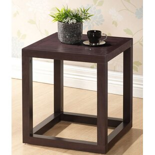 Ebern Designs Hetherington Modern End Table