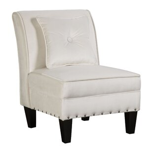 Raegan Slipper Chair