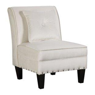Raegan Slipper Chair