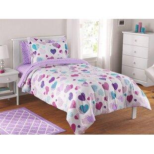 Albemarle 5 Piece Comforter Set