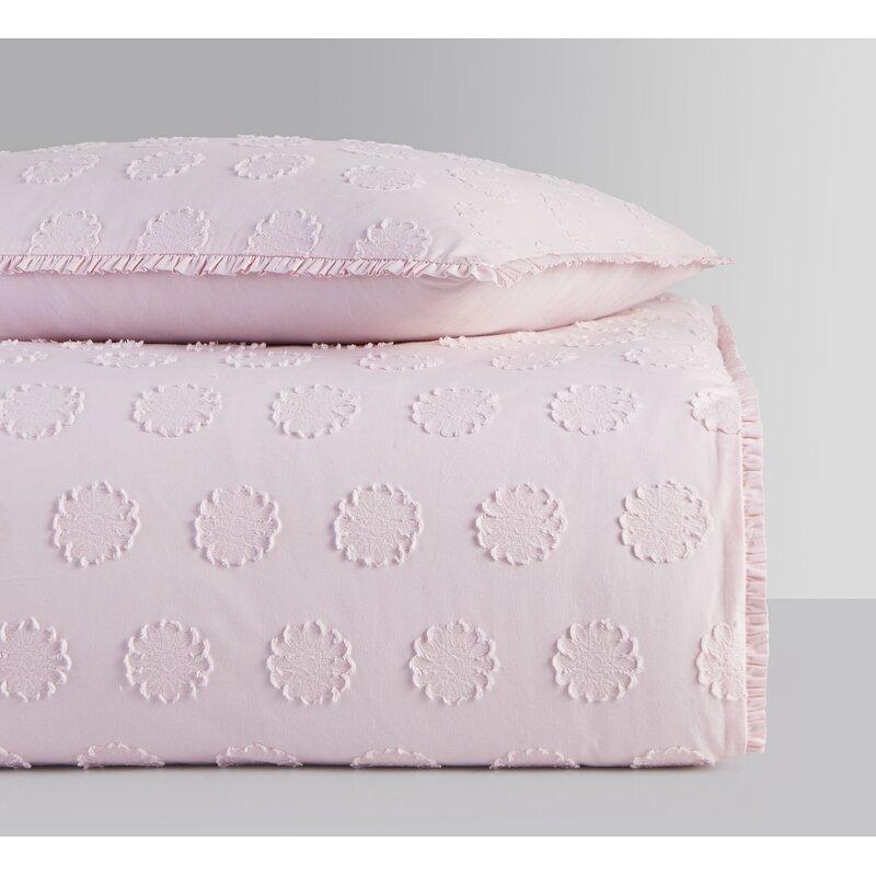 Bethea Comforter Set by Harriet Bee