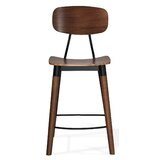 Esedra Bar & Counter Stool by Industrial Modern