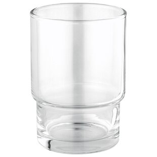 Buy clear Essentials Glass Tumbler ByGrohe