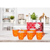 Coffee Orange Mugs Teacups From 30 Until 11 20 Wayfair Wayfair