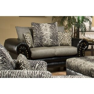 Check Prices Caldwell Loveseat by dCOR design Reviews (2019) & Buyer's Guide