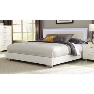 Wade Logan Hardwick Panel Bed