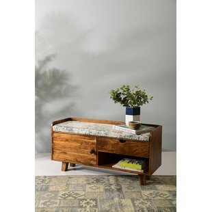 Valdosta Storage Bench by Foundry Select