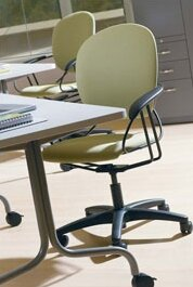 Steelcase Uno High-Back Desk Chair
