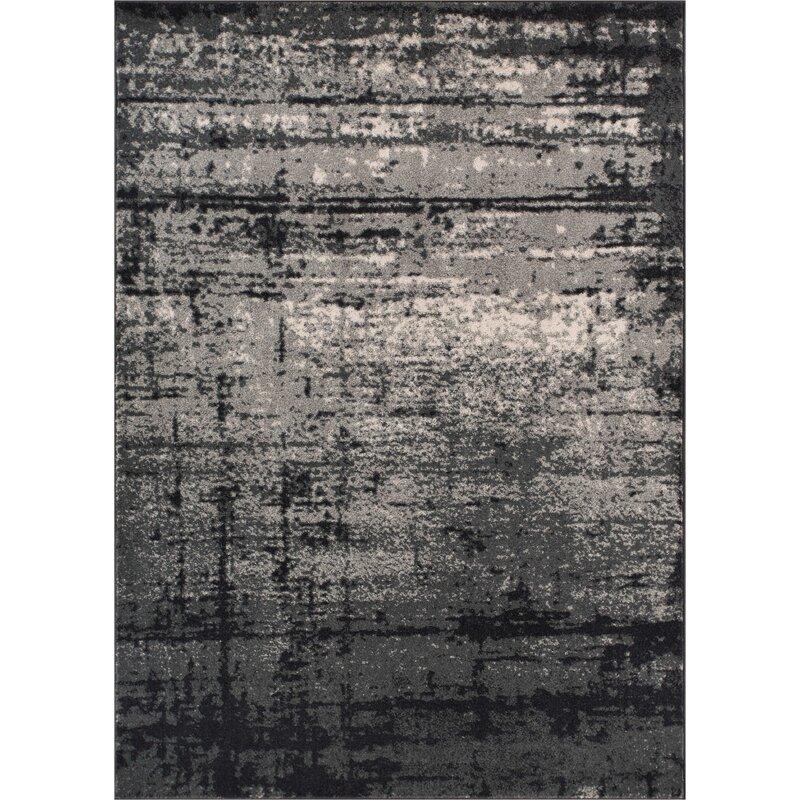 Well Woven Teppich Sydney in Grau & Bewertungen | Wayfair.de