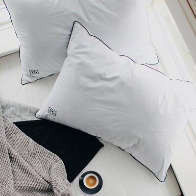 Made In Usa Bed Pillows You Ll Love In 2020 Wayfair