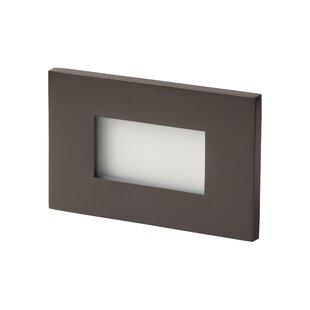 Tech Lighting 1-Light LED Step Light